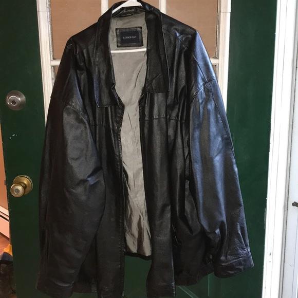 Harbor Bay Other - Mens Leather Jacket